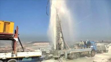 Photo of مشروع لحفر آبار مياه بمخيمات النازحين السوريين
