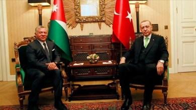 Photo of الموقف التركي من محاولة الانقلاب على ملك الأردن
