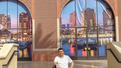 "Photo of الشيف ""بُراك"" التركي يقتتح فرعاً لمطعمه في قطر قريباً"