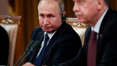 Photo of تقرير: ما علاقة بيان المتقاعدين الأتراك بالتوتر بين روسيا وأمريكا؟