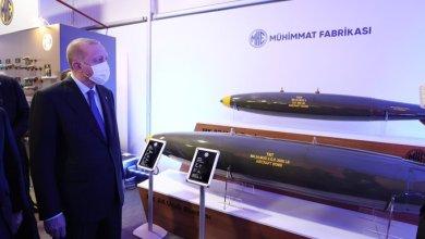 Photo of أردوغان: لم نعد نعتمد على أحد لتأمين ذخيرتنا وصواريخنا