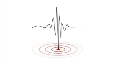 Photo of زلزال بقوة 5 درجات يضرب هذه الولاية التركية