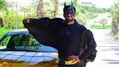 "Photo of ""باتمان"" مرسين .. من هو ؟"