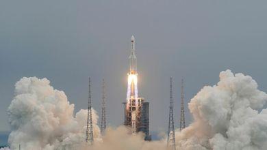 Photo of أين سقط الصاروخ الصيني ؟