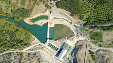 Photo of هل قطعت تركيا مياه نهر الفرات عن سوريا؟
