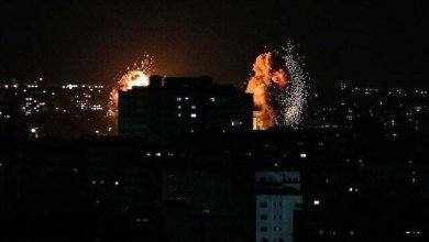Photo of القبة الحديدية تفشل في الاعتراض.. كتائب القسام تضرب تل أبيب وضواحيها بـ130 صاروخا