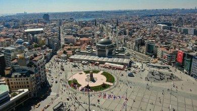 """Photo of أزعجهم افتتاح مسجد """"تقسيم"""" بإسطنبول.. التلفزيون الألماني يسجل سقطة جديدة"""