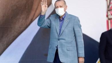 "Photo of أردوغان يعلن عن اتفاق تجاري ""هام"" مع الصين.. ما تفاصيله؟"