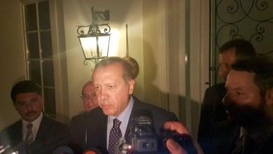 Photo of يوم أمر أردوغان بهبوط طائرته في الظلام.. وواجه الانقلابيين دون درع