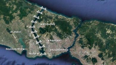 "Photo of تعرف على مشروع ""قناة إسطنبول"" وصلته باتفاقية ""مونترو"""