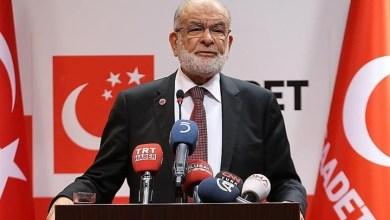 "Photo of هل يترك كارامولا أوغلو زعامة حزب ""السعادة"" التركي؟"