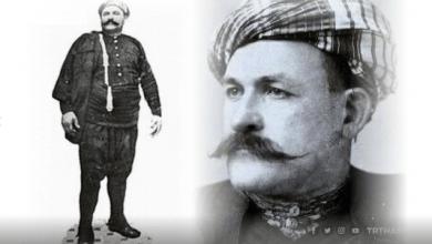 """Photo of تعرف على """"يوسف الضخم"""" المصارع العثماني الذي انتصر على أبطال أوروبا وأمريكا"""