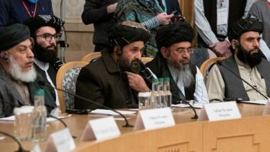 Photo of إيران سعيدة برحيل الأمريكيين عن أفغانستان ولكنها حذرة من طالبان