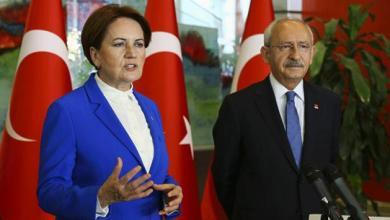 Photo of ليست القضية عيون كليجدار أوغلو السوداء أو شعر أكشنار الأحمر بل هي موقف أردوغان