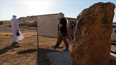 Photo of مدينة النبي موسى شاهد على تاريخ أورفة الديني