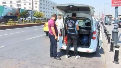 Photo of أفراد من شرطة إسطنبول يستقلون سيارات الأجرة كسائحين عرب.. وهذه هي النتيجة