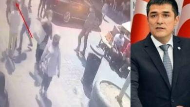 Photo of شاهد .. شا⁴ب يصفع رئيس حزب الجيد المعادي للسوريين في إسطنبول ويرميه أرضا