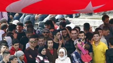 "Photo of تفاصيل جديدة .. قرارات تركية ""حازمة"" تجاه اللاجئين السوريين"