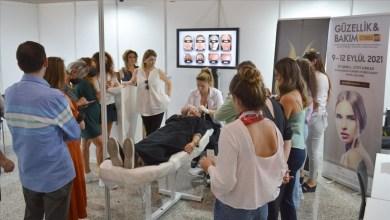 Photo of إسطنبول.. مشاركون من 45 دولة في معرض مستحضرات التجميل