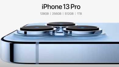 Photo of الإعلان عن سعر آيفون 13 الجديد و موعد طرحه بالأسواق .. مواصفات هاتف آيفون 13 والألوان الجديدة