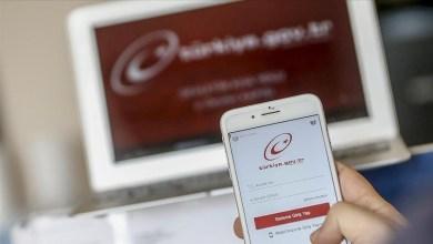 """Photo of تركيا تسمح للأجانب بتسجيل هواتفهم عبر """"بوابة الحكومة الإلكترونية"""""""