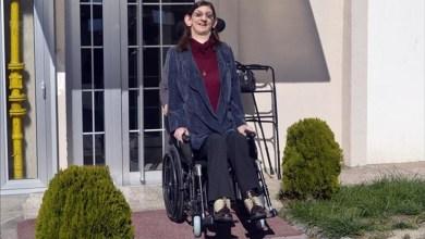 """Photo of أطول امرأة بالعالم.. التركية """"رُميسا"""" تدخل موسوعة """"غينيس"""""""