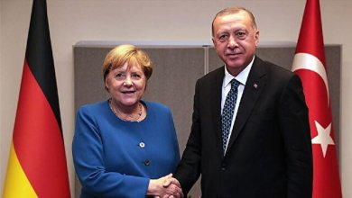 Photo of بدعوة من أردوغان.. ميركل غدا في تركيا