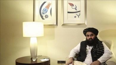 Photo of وزير خارجية طالبان .. هذا هو دور تركيا في أفغانستان