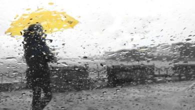 Photo of تحذير من عاصفة رعدية من الأرصاد الجوية