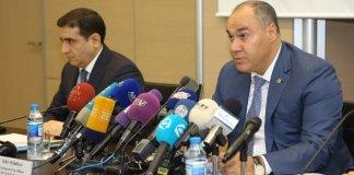 Dövlət Gömrük Komitəsinin sədriSəfər Mehdiyev
