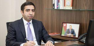 İcbari Tibbi Sığorta üzrə Dövlət Agentliyinin İdarə Heyətinin sədri Zaur Əliyev