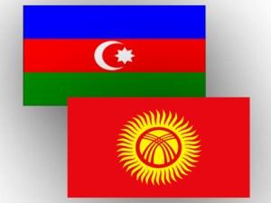 Azərbaycan və Qırğızıstan