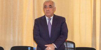 Baş Nazir Əli Əsədov