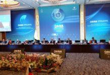 Asiya və Sakit Okean Ölkələri Xəbər Agentlikləri Təşkilatına (OANA)