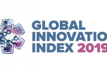 Global Innovation Index 2019