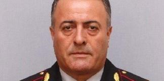 olis general-mayoru Həsən Şirinov