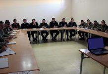 NATO-da təlimlərin planlaşdırılması prosesi