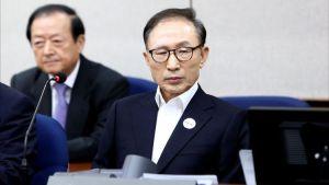 Li Myung Bak