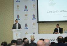 Avro-2020-nin oyunları KOB-lar üçün perspektiv imkanlar yaradacaq