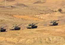 Naxçıvan Qarnizonu qoşunlarında yeni tədris dövrü