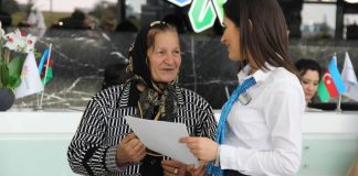 """Kürdəmir """"ASAN xidmət"""" mərkəzi"""