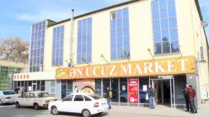 """""""Ən Ucuz Market"""""""