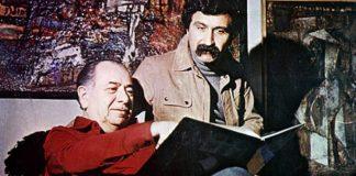Əməkdar incəsənət xadimi Vaqif Mustafazadə