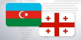 Gürcüstan-Azərbaycan