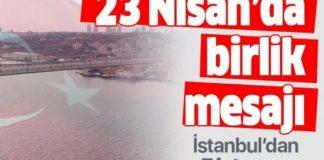 Türkiyənin Milli Suverenlik və Uşaq Bayramı