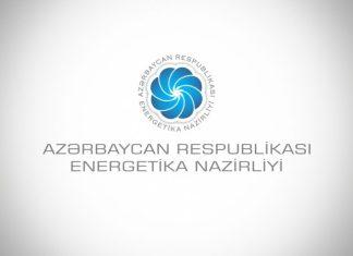 Azərbaycan Respublikası Energetika Nazirliyi