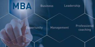 MBA proqramı