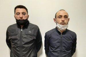 E.Rəsulov və R.Orucəliyev