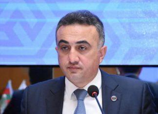 Azərbaycan Respublikası Vəkillər Kollegiyasının sədri Anar Bağırov
