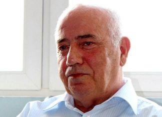 Nadir Əhmədov